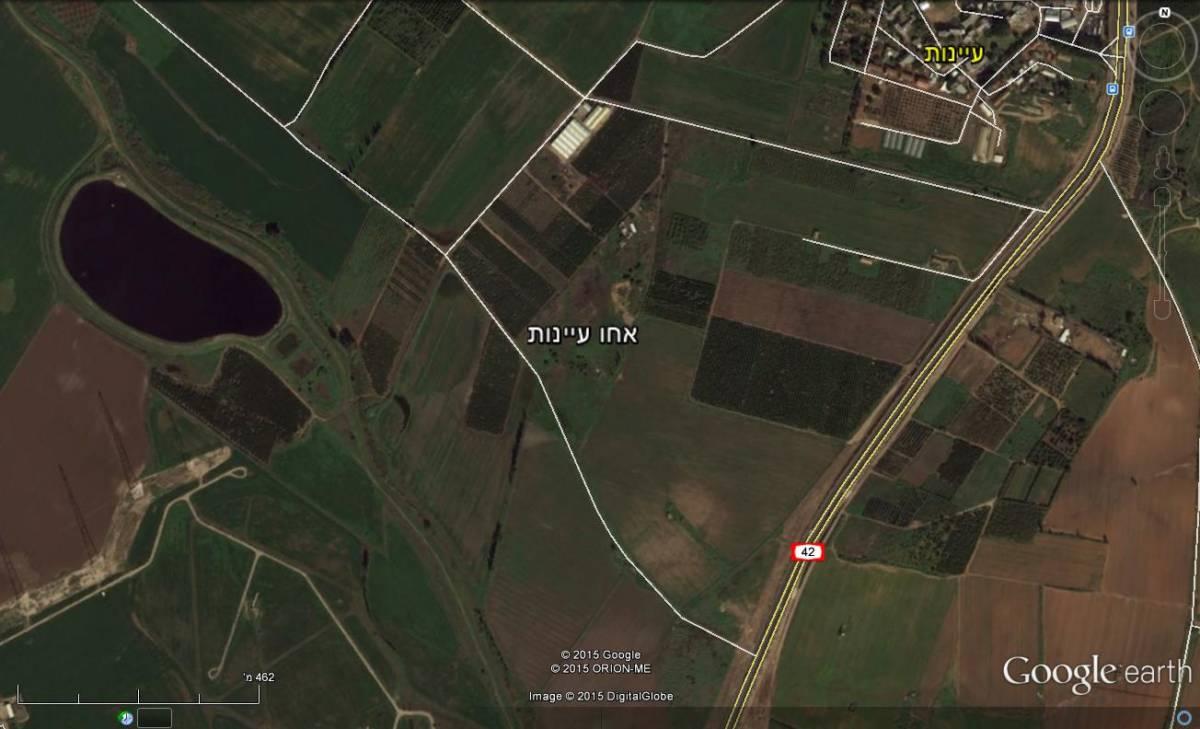 ayanot map