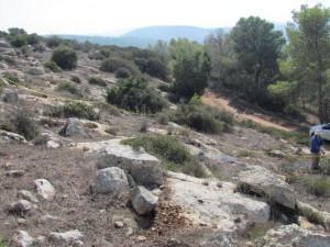 malkishua site