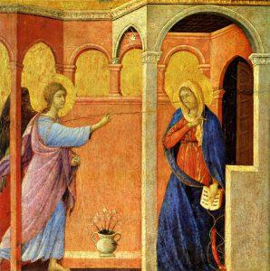 הבשורה של דוצ'ו (1308)