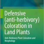 צבעוניות ומורפולוגיה בצמחים כהגנה מפני אכילה על ידי בעלי חיים - על ספרו של שמחה לב-ידון